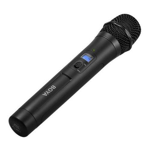 Boya Handheld Microphone BY-WHM8 Pro