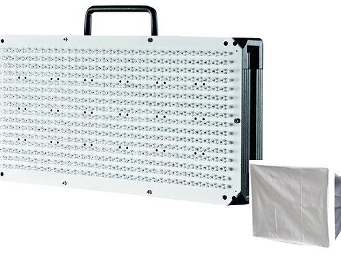 Linkstar Bi-Color LED Lamp Dimmable LEB-512L-SY on 230V