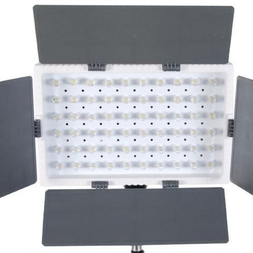 Linkstar LED Lamp Set VD-605V-K2 incl. Battery