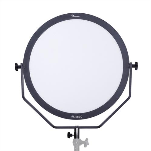 Linkstar Bi-Color LED Lamp RL-58MC on 230V