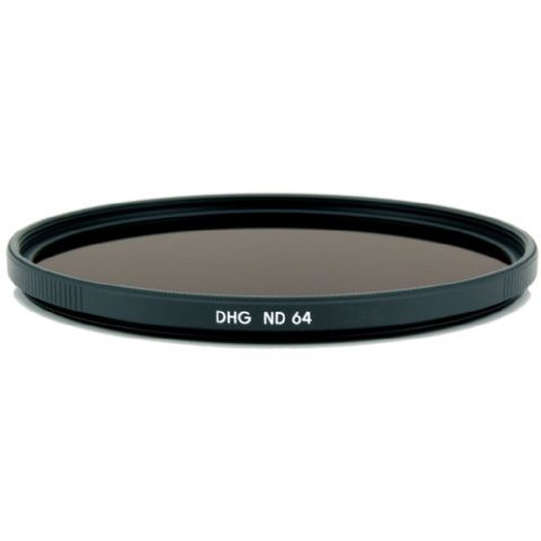 Marumi Grey filter DHG ND64 82 mm