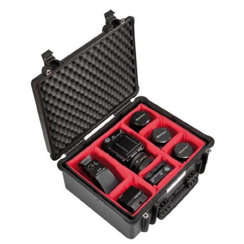 Explorer Cases 4820 Case Black with Divider Set