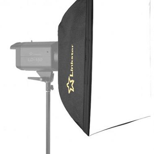Linkstar Softbox RS-4545SA 45x45 cm
