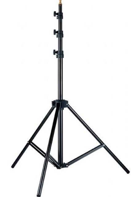 Linkstar Light Stand L-26M 92-266 cm Compressed Air Cushion
