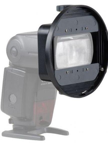 Linkstar Universal Speedlite Flash Gun Adapter SLA-UM for SLK-8