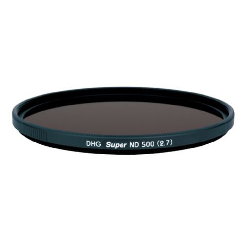 Marumi Grey Filter Super DHG ND500 62 mm
