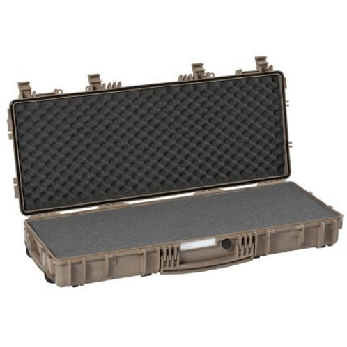 Explorer Cases 9413 Case Sand with Foam
