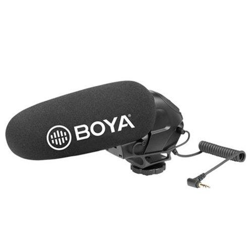 Boya Condenser Shotgun Microphone BY-BM3031