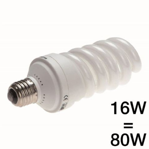 Falcon Eyes Daylight Lamp 16W E14 ML-16