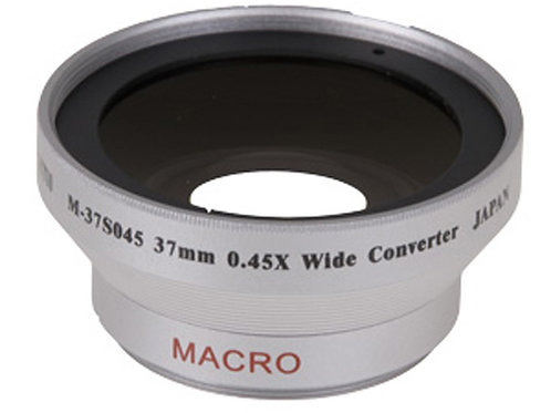 Marumi Wide Converter With Macro 0,5x 30 mm