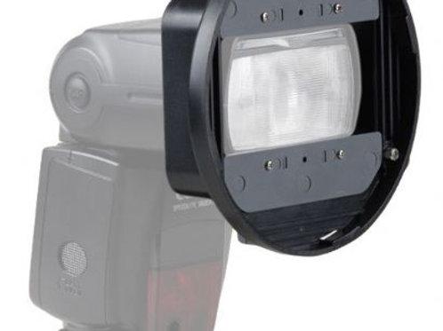 Falcon Eyes Universal Speedlite Flash Gun Adapter CA-SGU for SGA-Series