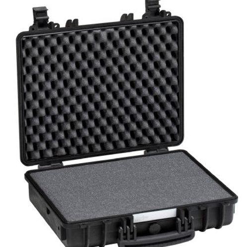 Explorer Cases 4412 Case Black with Foam
