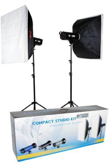 Falcon Eyes Studio Flash Set TFK-2600A