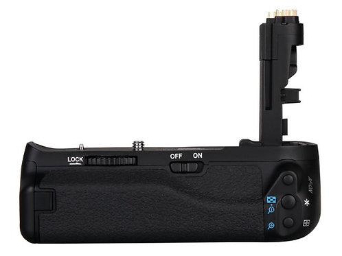 Pixel Battery Grip E14 for Canon 70D/80D