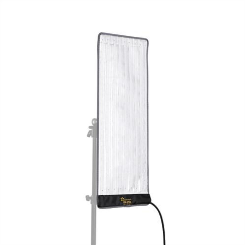 Linkstar Flexible Bi-Color LED Panel RX-9TD 24x60 cm