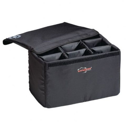 Explorer Cases Divider DIV58.1 for 5833