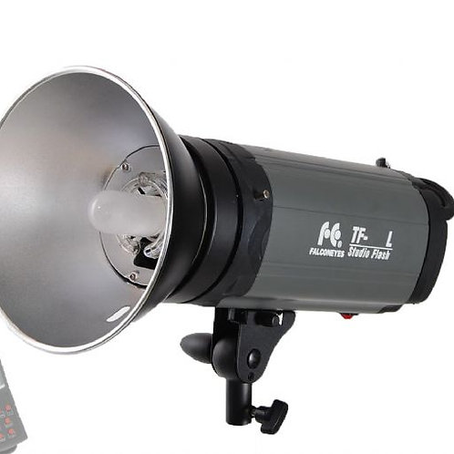 Falcon Eyes Studio Flash TF-600L with LCD Display