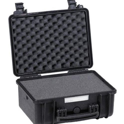 Explorer Cases 3818 Case Black with Foam