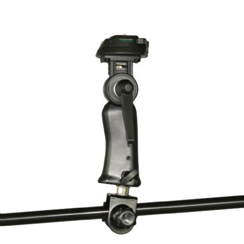 Falcon Eyes Panorama Head With Tube Clamp MP-230H + CL-35