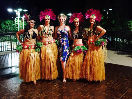 Had a GREAT time performing at Ross Bridge Golf Resort & Spa's Multicultural Day!