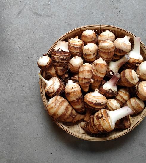 有機京海老芋2㌔
