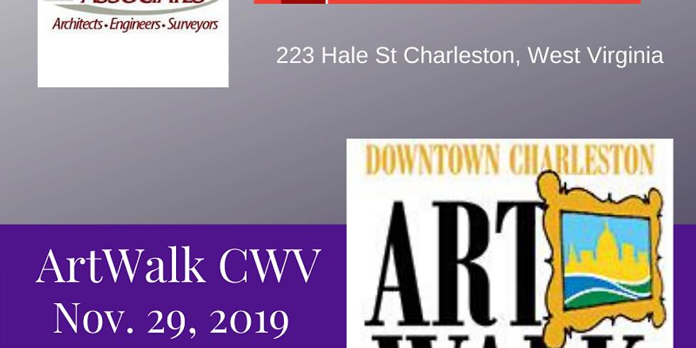 ArtWalk CWV