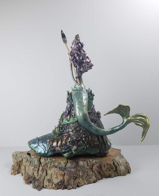 The Sea Goddess