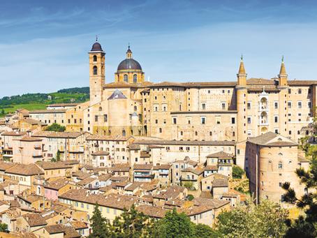 Marche e Abruzzo – Comece em casa a sua viagem à Itália