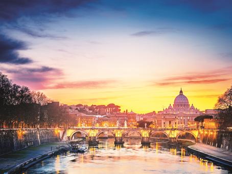 Lazio e Sardegna – Comece em casa a sua viagem à Itália