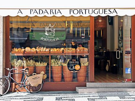 Portugal – Sete países, sete pães