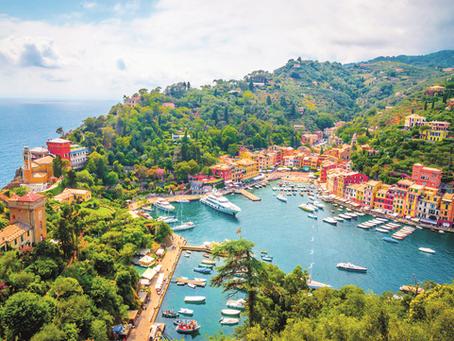 Liguria e Emilia-Romagna – Comece em casa a sua viagem à Itália