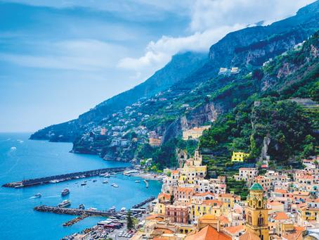 Campania e Molise - Comece em casa a sua viagem à Itália