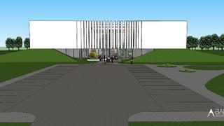 Multifunkcinis sporto centras Prienų rajone
