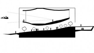 TAUTOS NAMAI - koncertų salė ant Tauro kalno