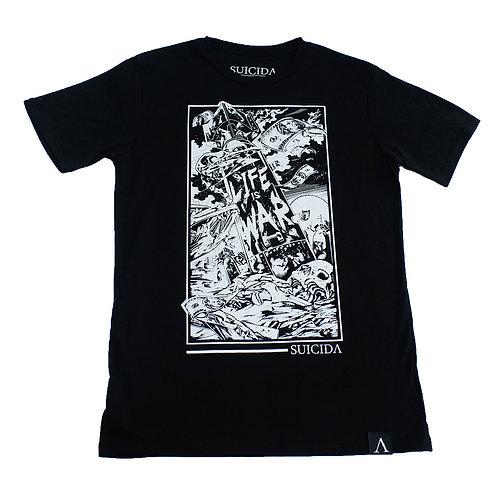 Life is War T-shirt