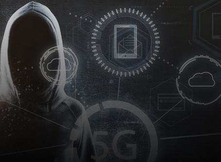 5G Security in the news – what good can come of it?