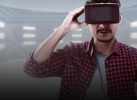 Will Virtual Reality go beyond gaming to be widely accepted in media and entertainment?