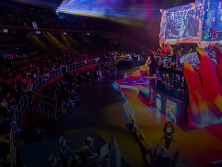 How can Pay-TV operators leverage the popularity of eSports?