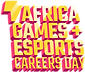 Africa Games + Esports Careers - Logo.pn