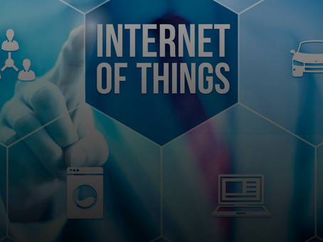 The case for combining blockchain technology with IoT