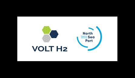 VoltH2 tekent samenwerkingsovereenkomst met North Sea Port