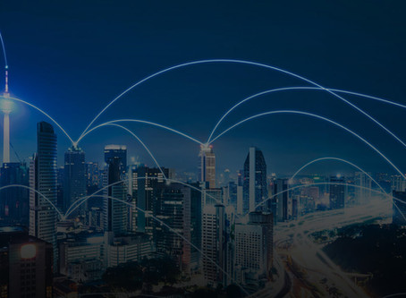 Collaboration will be key for telcos in an era of shared 5G networks