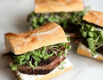 Steak Sandwich With Microgreens.png