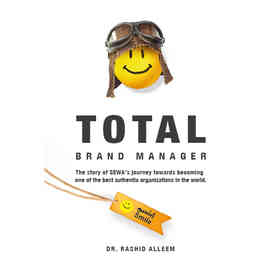 Total Brand Manager