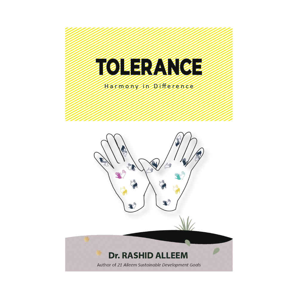 Tolerance - Harmony in Difference