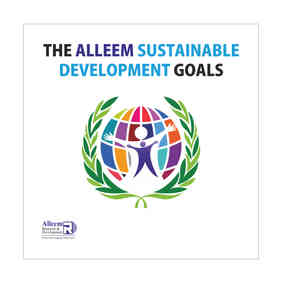 The Alleem SDGs