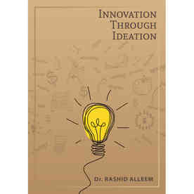 Innovation Through Ideation