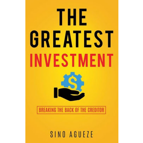 The Greatest Investment