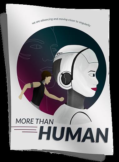 More than Human Poster
