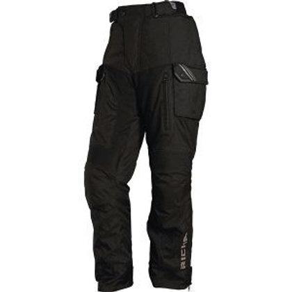 Richa Touareg Trousers Black